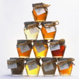Raw Honey Wedding Favors - Miod Raw Honey Co (1)