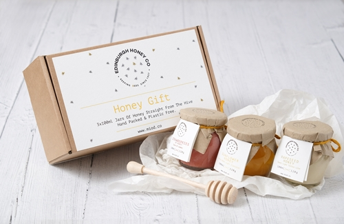 Honey Gift set