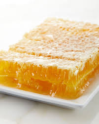 Acacia Comb Honey