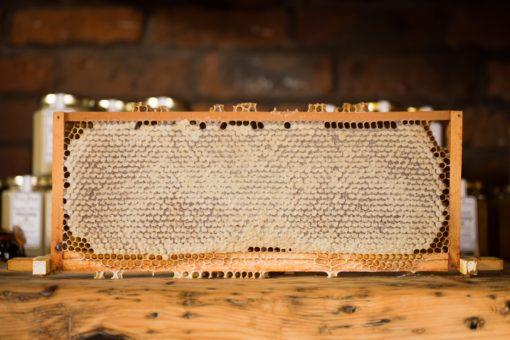 Heather Honey Comb 200 g