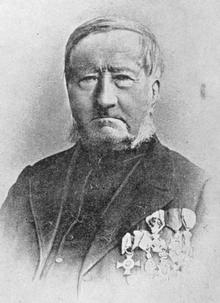 Jan Dzierżon – the father of modern beekeeping