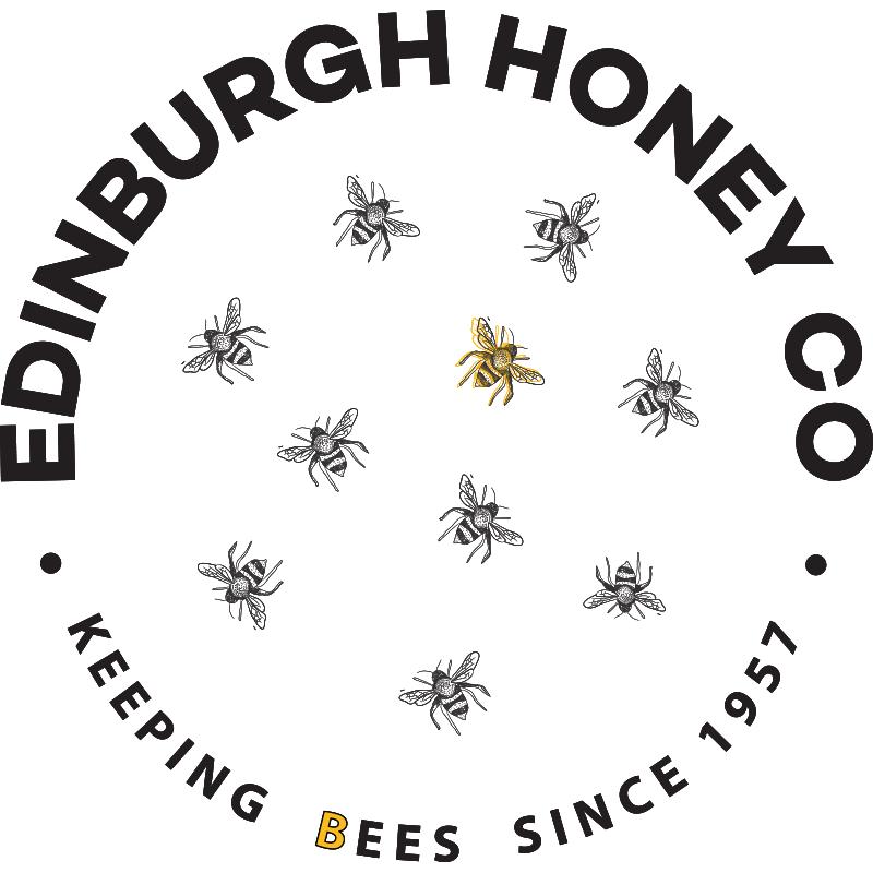 Edinburgh Honey logo