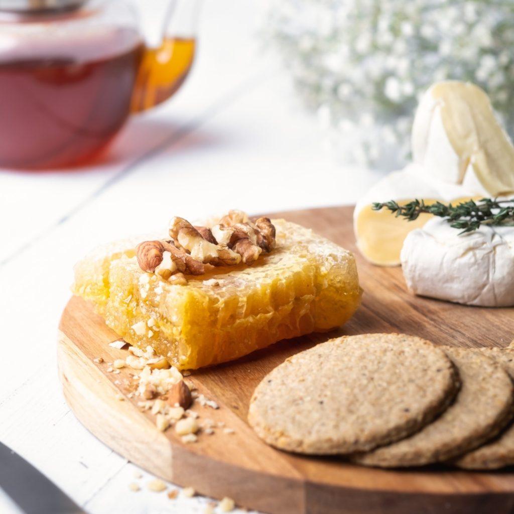 Honeycomb Health Benefits